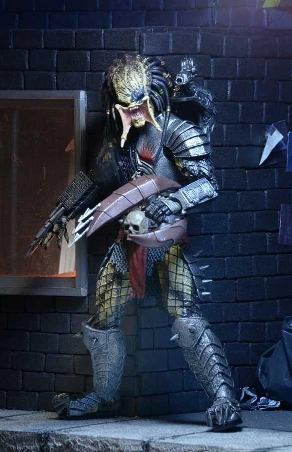 The Predator (2018 Predator Sequel From Shane Black)